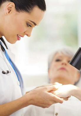 Dermatólogos