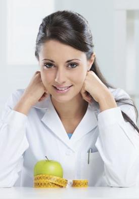 Nutricionistas